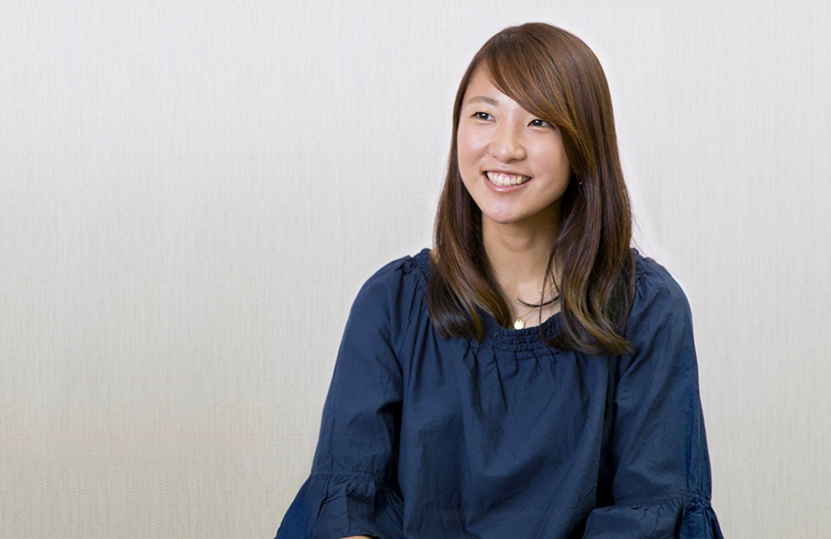 2020年東京オリンピックで馬術に美人女性選手、高田茉莉亜
