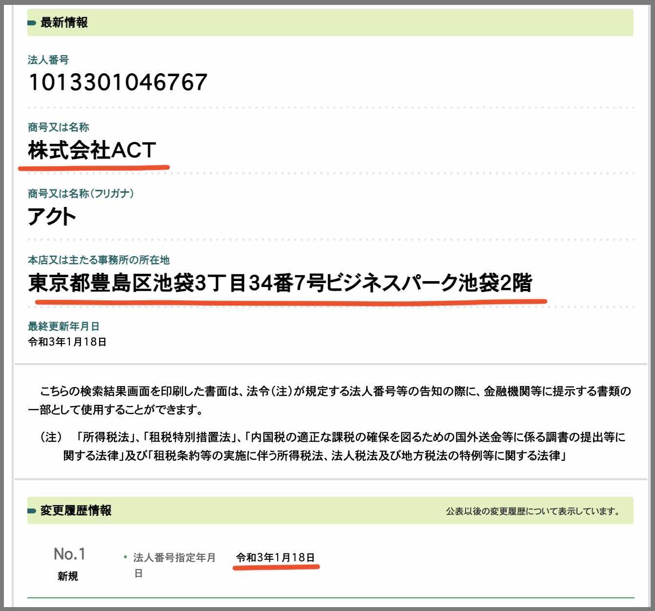 カチウマという競馬予想サイトの運営社情報