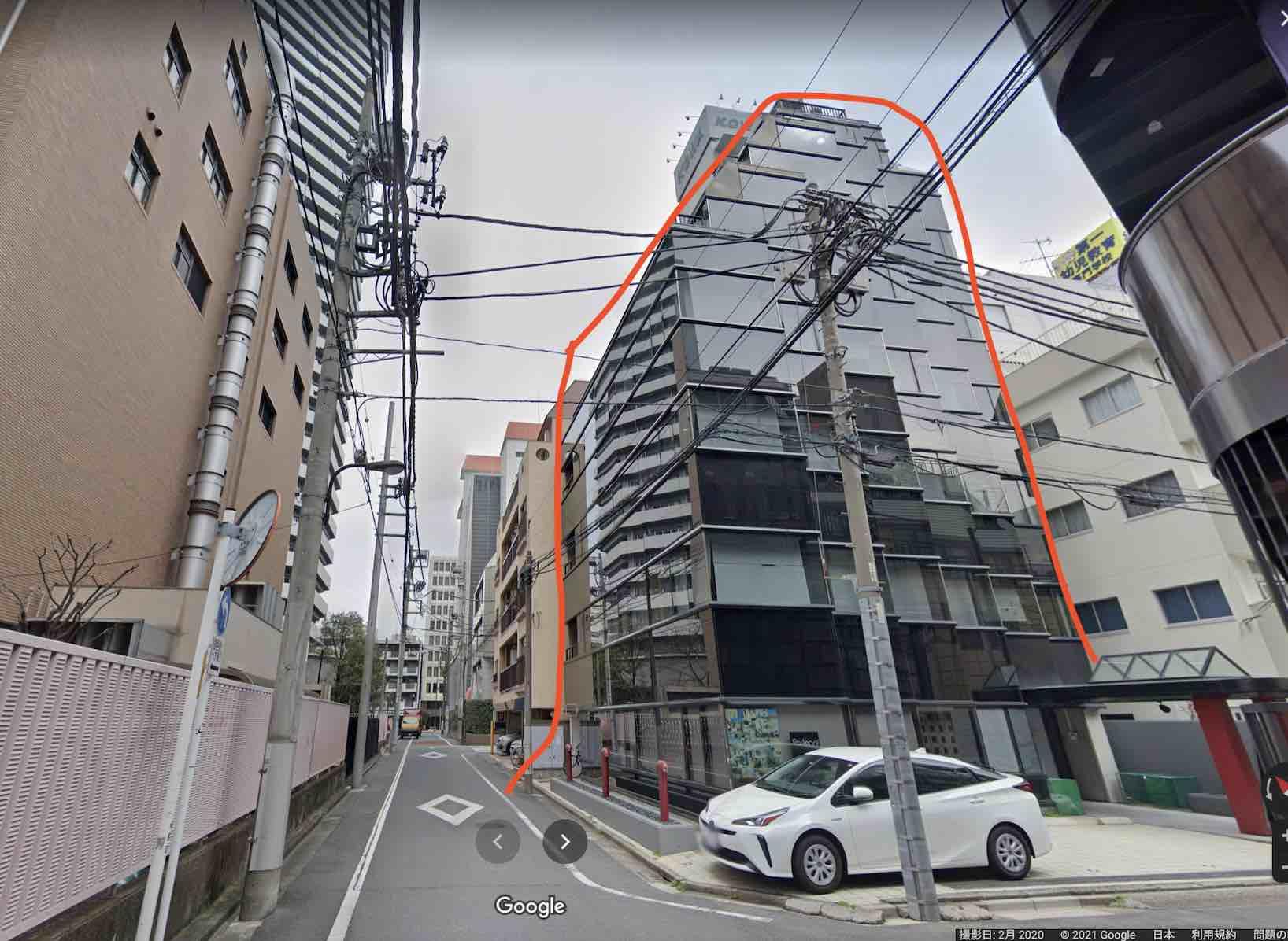 めざまし万馬券という競馬予想サイトの東京都豊島区東池袋3-20-9という住所